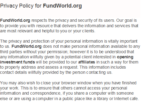 Privacy-Policy-FundWorld